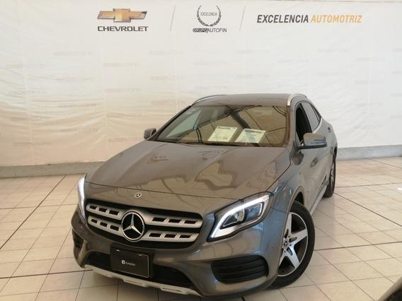 Mercedes Benz Gla 250 Sport Amg Credito Agencia Impecable!!