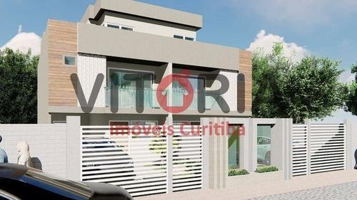 Imagem 1 de 14 de Sobrado - Umbara - Ref: 69199221 - V-vit2580