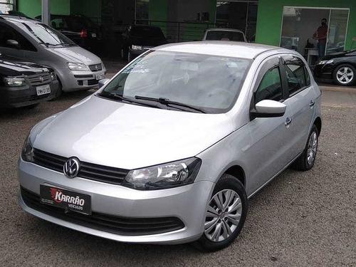 Volkswagen Gol 1.6 City