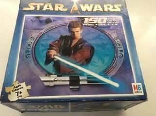 Rompecabezas Star Wars: Anakin Skywalker 150 Piezas