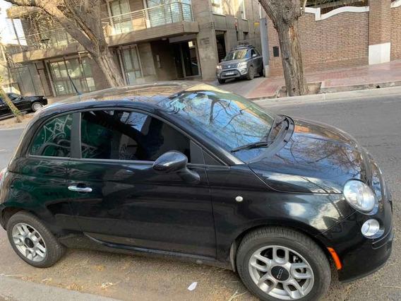 Fiat 500 2013 1.4 Cult 85cv