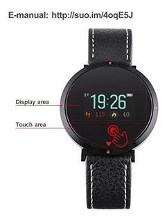 Goral Y5 - Smartwatch en Mercado Libre Colombia