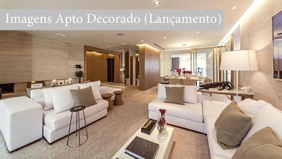 Cobertura Com 3 Dormitórios À Venda, 500 M² Por R$ 7.500.000 - Campo Belo - São Paulo/sp- Forte Prime Imóveis - Co0966