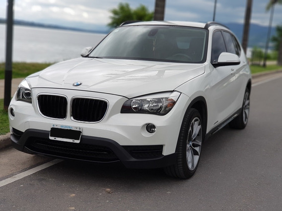Vendo Urgente!!! Bmw X1 2013 Impecable