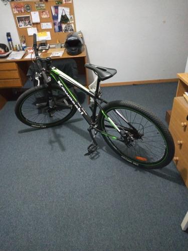 Bicicleta Mtb Kawasaki R29 Kht390 Aluminio Nueva