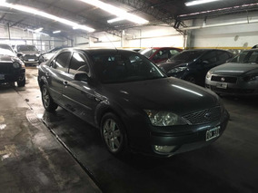 Ford Mondeo 2.0 Ghia 2006 At Viel Automotores