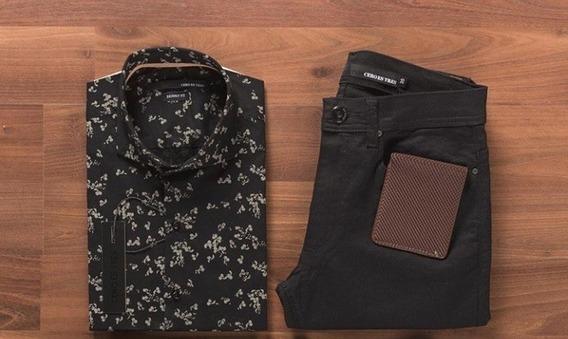 Camisa Y Pantalon Chupin