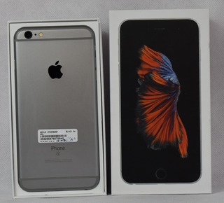 iPhone 6s Plus 128 Desbloqueado Original A12