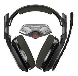 Auriculares Astro® Gaming A40tr T + Mixamp Pro Para Xbox1 Pc