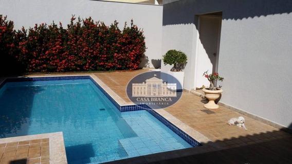 Bela Casa À Venda No Habiana Ii - Ca0845