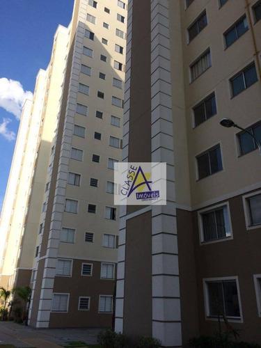 Imagem 1 de 12 de Apartamento 01 Dormitorio - Ap0501