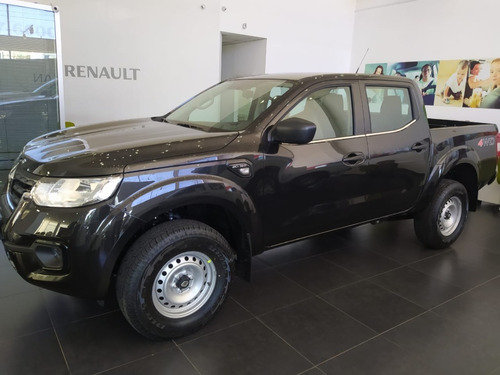 Renault Alaskan Confort 4x2 Hot Sale Md