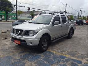 Frontier Se Attack Cd 4x2 2.5 Tb Diesel 2013