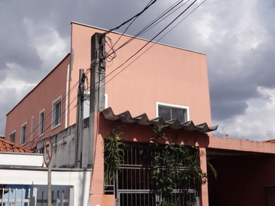 Comercial-são Paulo-vila Romana   Ref.: 57-im111040 - 57-im111040