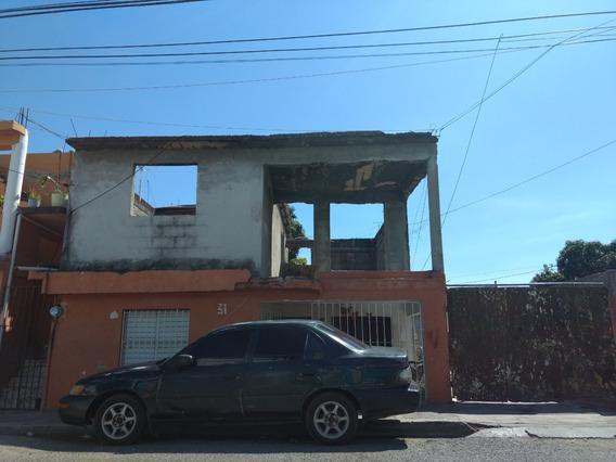 Casa Con Mejora Las Palmas De Herrera