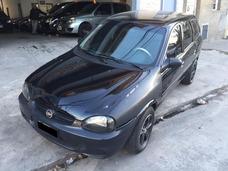 Chevrolet Corsa Classic Sw Ex Taxi