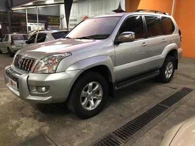 Toyota Land Cruiser Prado 3.0 4x4 Tb Diesel Aut 2009