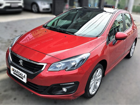 Peugeot 308 2.0 Allure Flex Aut. 5p - 2016 - 4 Pneus Novos.