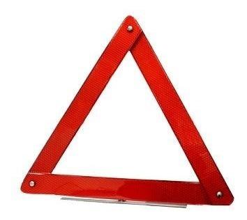 Triangulo Sinalização Para Veiculos Universal Todos Modelos