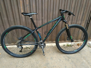 Bike Sense Impact Pro 2016 Com Nota Fiscal