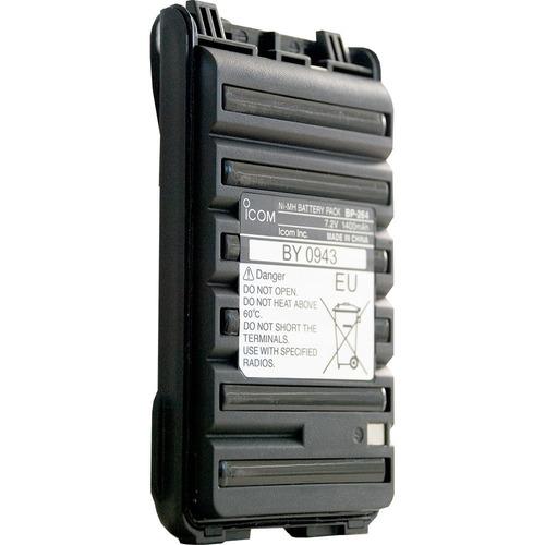 Pila Icom Bp-264 De 7.2v 1400mah, Para Radios Ic-v80/f3003