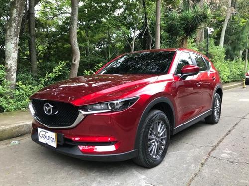 Mazda Cx-5 At 2.5 Touring 2020