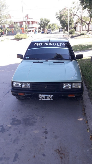 Renault R11 1989 1.4 Ts