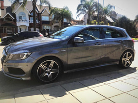 Mercedes Benz Clase A Clase A250 2013