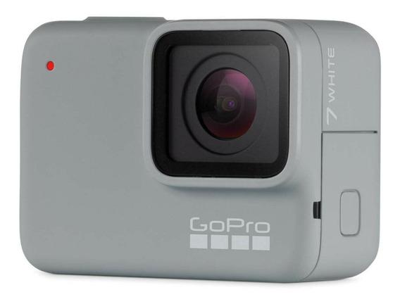 Câmera Gopro Hero 7 White - 10mp