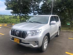 Toyota Prado Txl Modelo 2019 Unico Dueño 10.000 Km