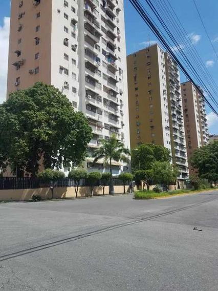 Apartamento Urb El Centro Edif. Jabillos Aragua