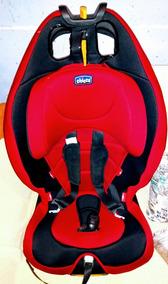 Cadeira Para Auto Chicco Gro-up 9-36 Kg