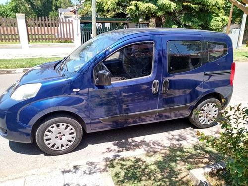 Fiat Qubo 2013 1.4 Dynamic 73cv
