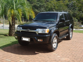 Toyota Hilux Sw43.0 4x4 8v Turbo Diesel Manual Blindada