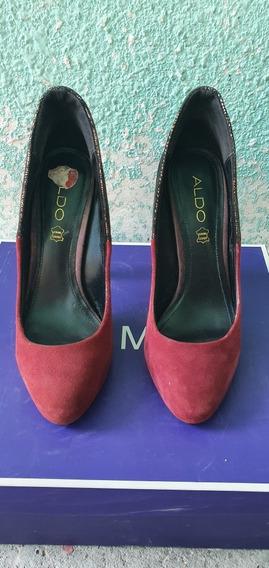 Lugar de la noche martes Mendigar  Zapatos Aldo Conti Para Dama | MercadoLibre.com.mx