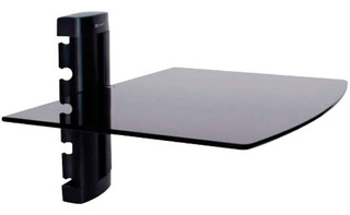 Soporte Universal Para Dvd Getttech Tw-1432 Cristal
