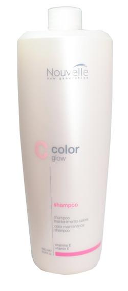 Protector Color Glow Nouvelle Coloración Pelo Shampo Cabello
