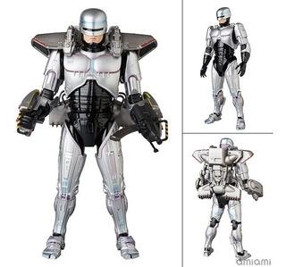 Mafex No.087 Robocop 3 - Neko Hobbies