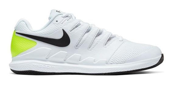 Nike Air Zoom Vapor X Hc - Roger Federer