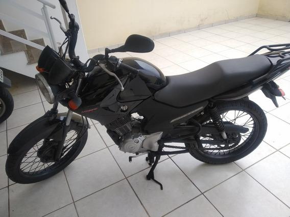 Yamaha Factor 125.