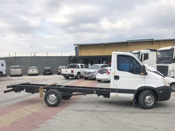 Iveco Daily Chassi 35s14 2p 4x2 - 2013=accelo,ford 816,10160