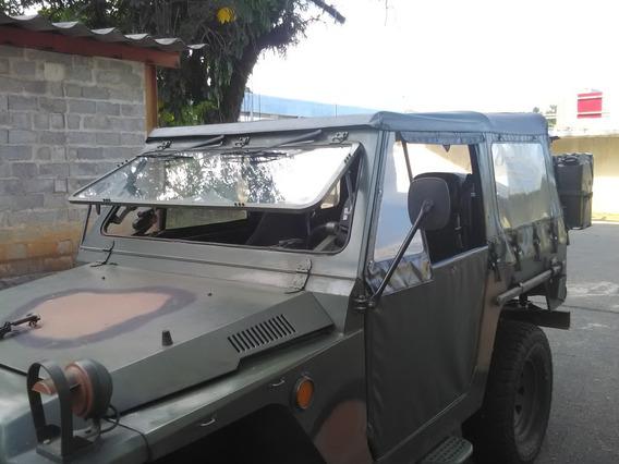 Jpx Jeep Jipe Militar 100% Original