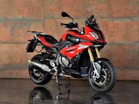 Bmw S1000 Xr 2015/2016 Com Abs
