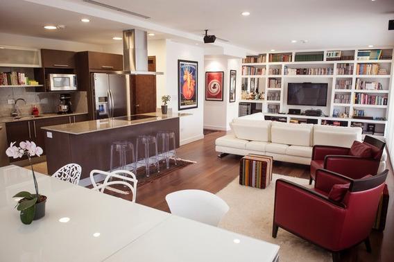 Alquiler O Venta De Apartamento - Curridabat
