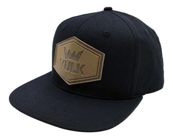 Gorra Vulk, Caps Fender Bl/bl Y Bl/br