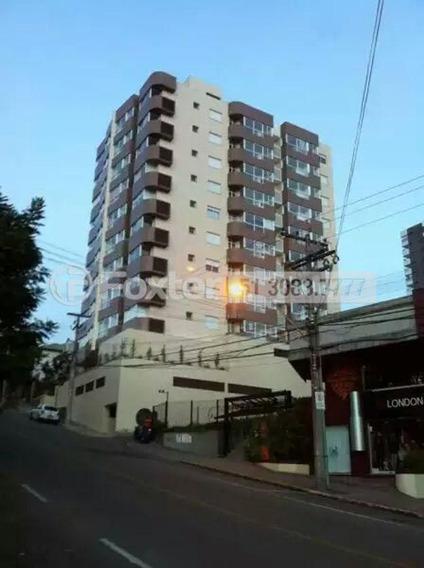 Apartamento, 2 Dormitórios, 76.83 M², Centro - 125520
