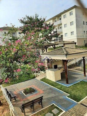 Apartamento Com 2 Dormitórios À Venda, 53 M² Por R$ 235.000,00 - Morada Das Vinhas - Jundiaí/sp - Ap2176