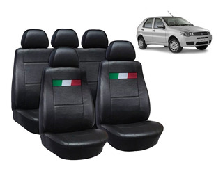 Fundas Cubre Asientos P/ Fiat Palio Auto Italia Accesorio