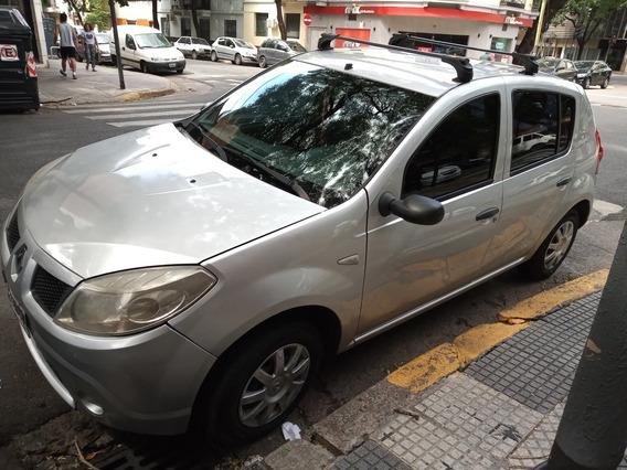Renault Sandero 1.6 Pack 2009