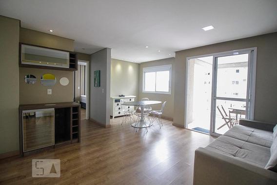 Apartamento Para Aluguel - Barra Funda, 1 Quarto, 59 - 892998837